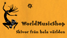 world music shop